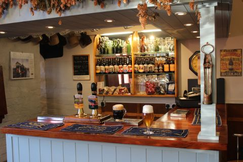 The Brewery tap bar - Image 1
